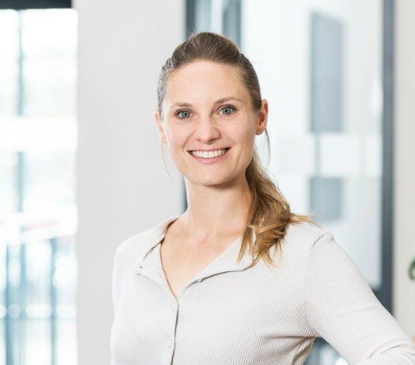 DANIELA BEISSWENGER